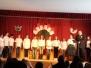 Március 15-i ünnepség iskolánkban
