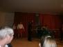 Osztályok farsangi tánca